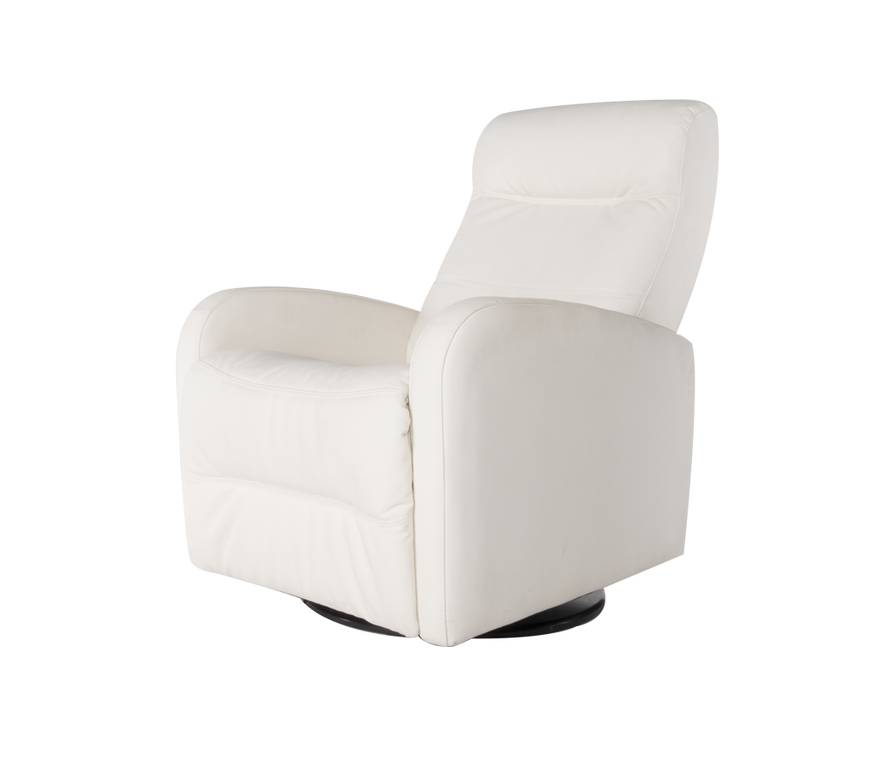 VALLEY FORGE RECLINER -  BISQUE