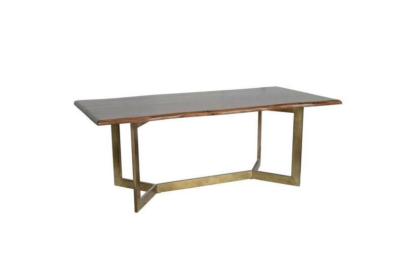 KANE DINING TABLE 80''