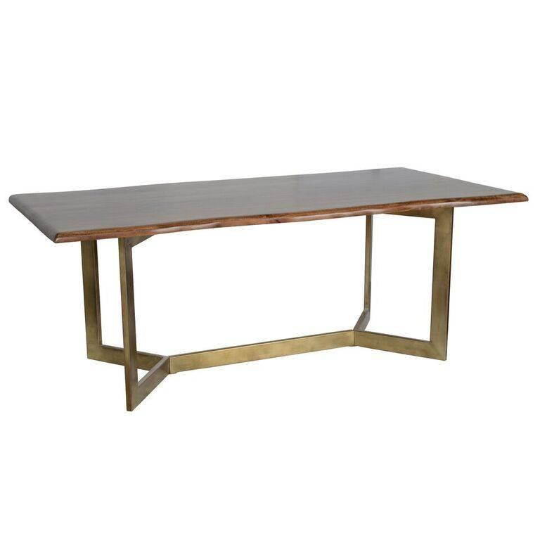 KANE DINING TABLE 80''