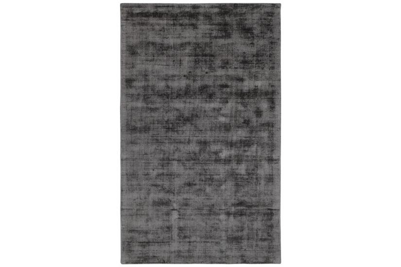 BERLIN RUG - DISTRESSED CHARCOAL