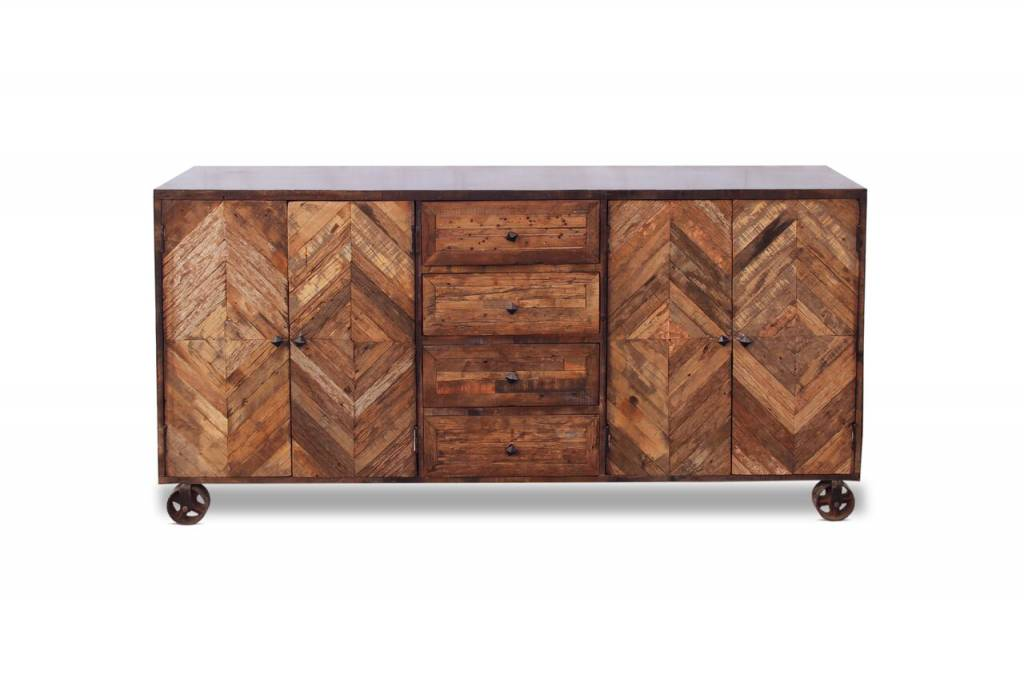 CORBY SIDEBOARD