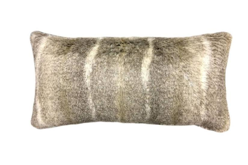 AZTEC BOLSTER PILLOW