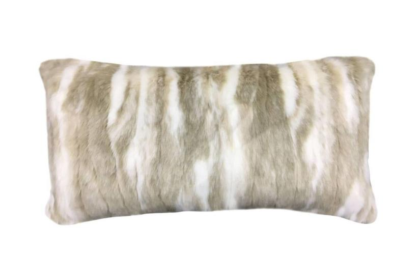 PIMA BOLSTER PILLOW
