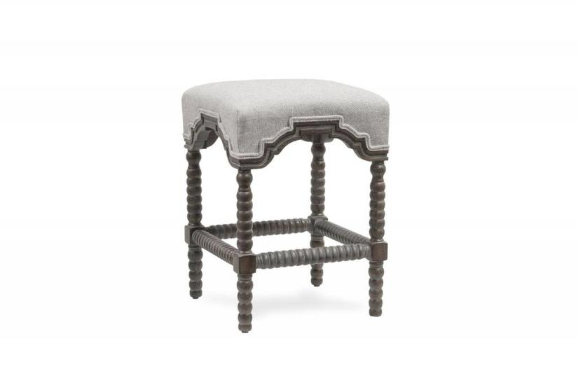 INWOOD COUNTER STOOL - TWEED