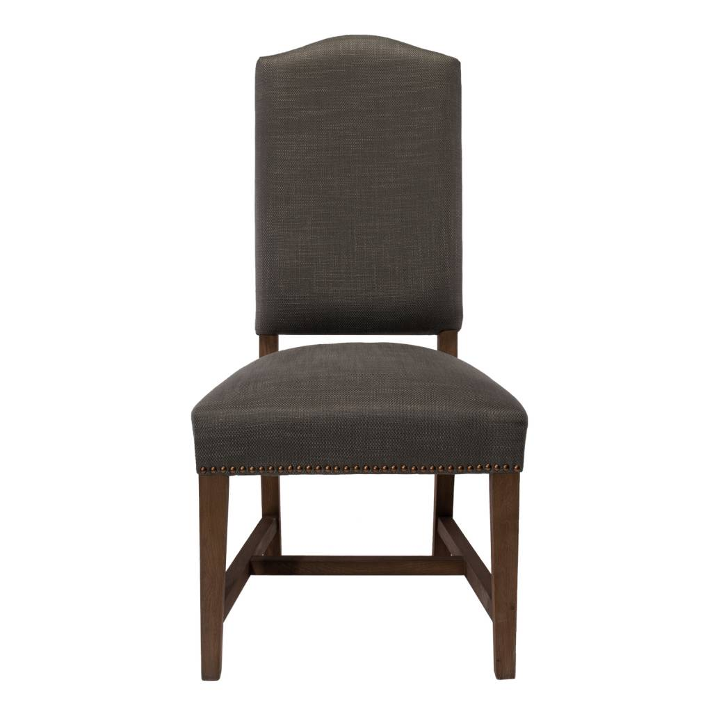 CANDICE CHAIR - STEEL