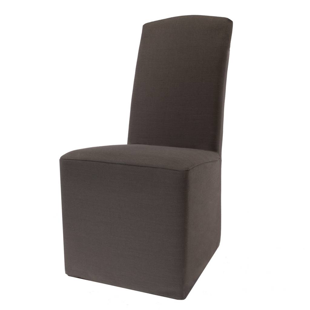 NORMAN CHAIR - GRAY