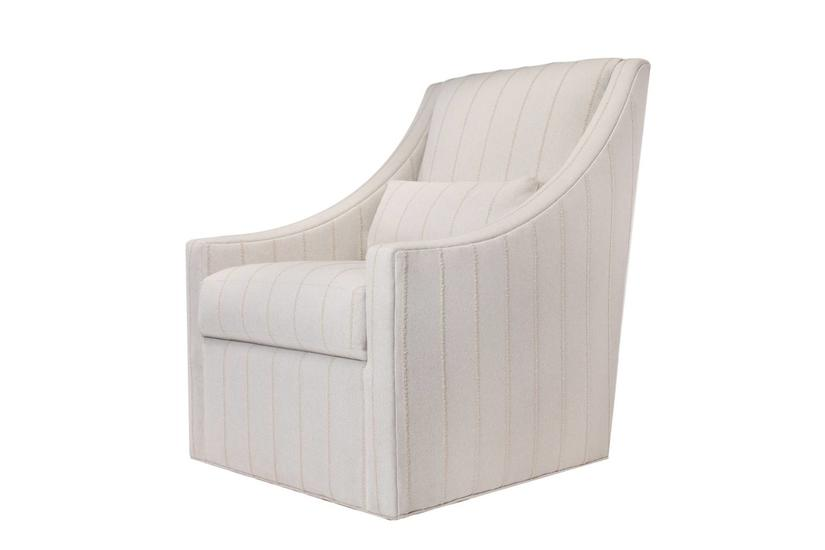 EVA SWIVEL CHAIR - TONAL