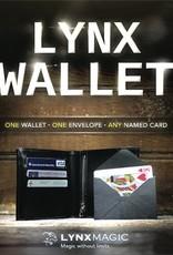 Gee Magic Lynx Wallet