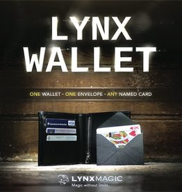Gee Magic Lynx Wallet