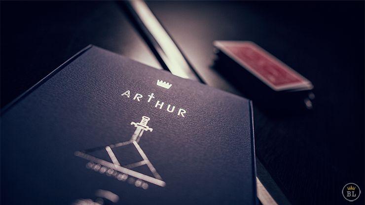 Murphy's Arthur