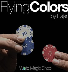 World Magic Shop Flying Colors