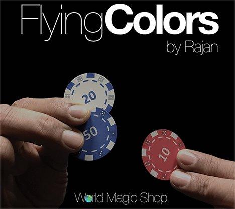 World Magic Shop Flying Colors