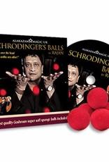 Alakazam Magic UK Schrodinger's Balls