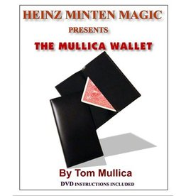 Heinz Minten The Mullica Wallet