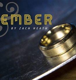 Zach Heath Ash & Ember