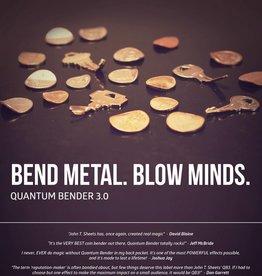John Sheets Quantum Bender
