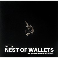 Nicholas Einhorn & Alan Wong Nest of Wallets (Deluxe)
