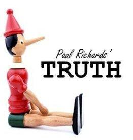 Paul Richards Truth