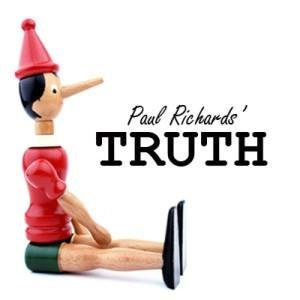 Paul Richards Truth