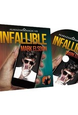 Mark Elsdon Infallible