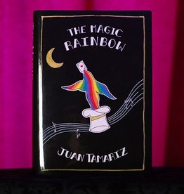 Juan Tamariz The Magic Rainbow