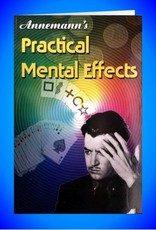 D. Robbins Practical Mental Effects