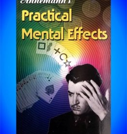 D. Robbins Practical Mental Effects