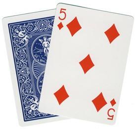 2 Card Monte