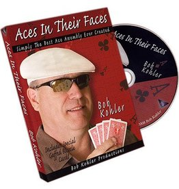 Bob Kohler Productions Aces in Their Faces