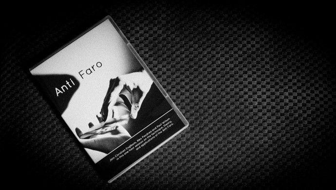 Blue Crown Anti Faro