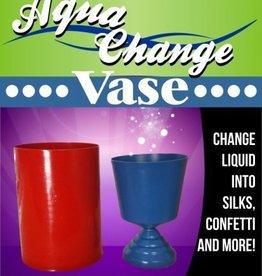 Trickmaster Aqua Change Vase