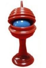 Royal Magic Ball & Vase