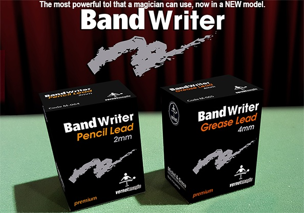 Vernet Band Writers