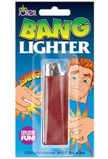 Trickmaster Bang Lighter