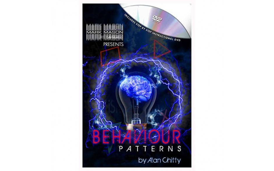 Behaviour Patterns by Alan Chitty
