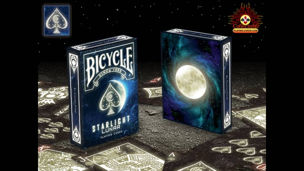 Bicyce Starlight Lunar