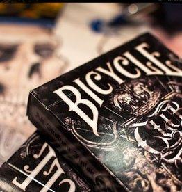 Murphy's Bicycle Club Tattoo Deck