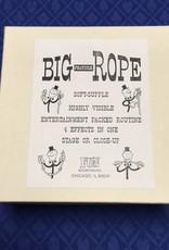 Big rope