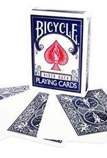 Blank Face Playing cards
