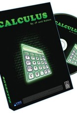 Calculus by JP & Mahen Shrestha