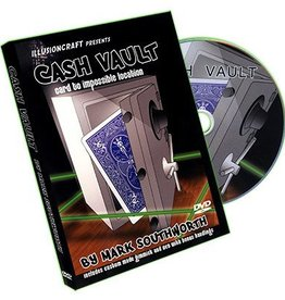 Cash Vault By Mark Southworth