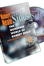 Celebration Of Sides by Robert Neale