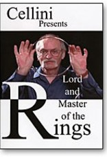 Cellini Lord And Master Of The Rings