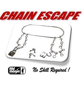 Chain Escape by Mr Magic