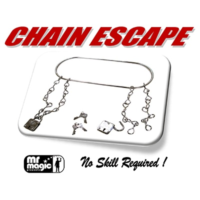 Chain Escape by Mr Magic