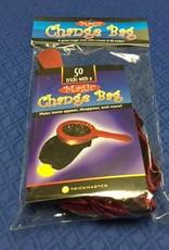 Bazar De Magica Change Bag zippered with book