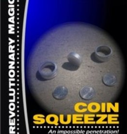 Trickmaster Coin Squeeze