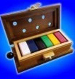 Trickmaster Color Block Escape
