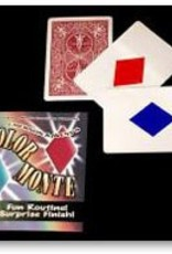 Royal Magic Color Monte