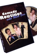 Dream Sire Comedy Routines with Matt Fore